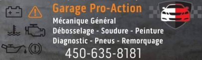 Garage Pro-Action