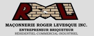 Maçonnerie Roger Lévesque Inc.