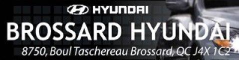 Hyundai Brossard