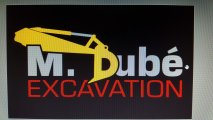 Michel Dubé Excavation