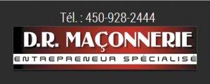 D R Maçonnerie Inc