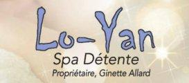 Lo-Yan Spa Détente