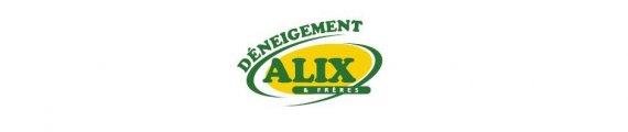Déneigement Alix & Frères