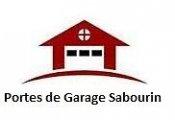 Portes de Garage Sabourin Inc.