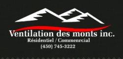 Ventilation des Monts inc