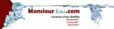Monsieur Eau.com