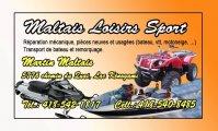 Maltais Loisir Sport