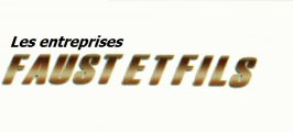 Les Entreprises Faust & Fils Inc.