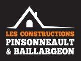 Les Constructions Pinsonneault & Baillargeon inc