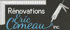 Rénovations Éric Comeau Inc.