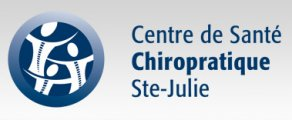 Centre de Santé Chiropratique Sainte-Julie