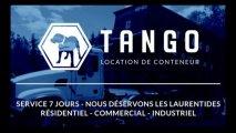 Tango Location de Conteneur