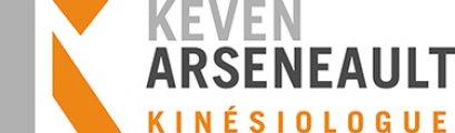 Keven Arseneault Kinésiologue