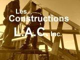 Constructions LAC inc