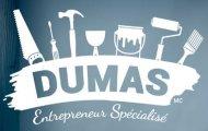 Dumas Entrepreneur Spécialisé