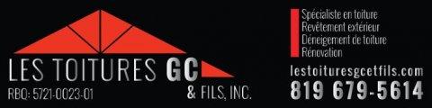 Les Toitures GC & Fils