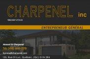 Charpenel Inc