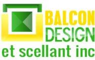 Balcon Design et Scellant Inc.