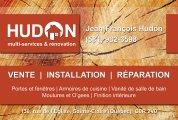 Hudon Multi-Services & Rénovation