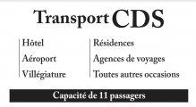 Transport Privé  C.D.S