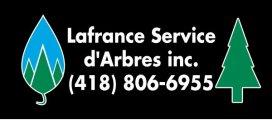 Lafrance Service d'Arbres Inc.