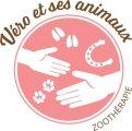 Zoothérapie Véro et ses animaux