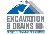 Excavation & Drains B.D Inc