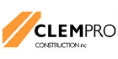 Clempro Construction Inc