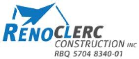 Réno Clerc Construction Inc
