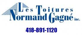 Les Toitures Normand Gagné