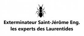 Extermination Saint-Jérôme