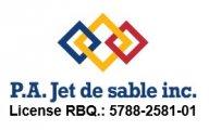 P.A. Jet de Sable inc