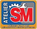 Atelier SM