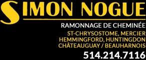 Ramonage Simon Nogue