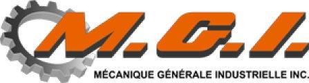 Mécanique Générale Industrielle Inc