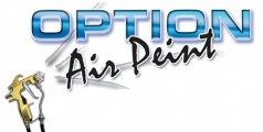 Option Air Peint - Sablage au jet