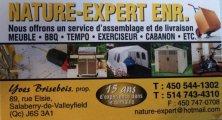 Nature Expert Enr