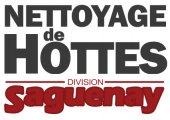 Nettoyage Hottes Saguenay