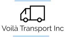 Voila Transport Inc