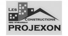 Les Constructions Projexon