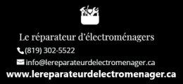Le Réparateur d'électroménagers