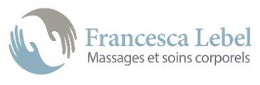 Massothérapie  Francesca Lebel
