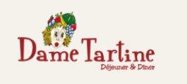 Dame Tartine Bromont