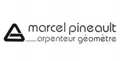 Marcel Pineault Arpenteur-Géometre