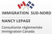 Immigration Sud-Nord Nancy Lepage