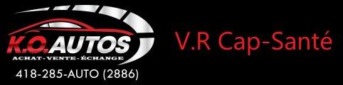 K.O.Autos et VR Cap-Santé