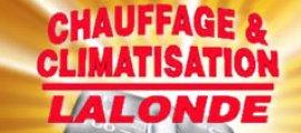Chauffage Et Climatisation Lalonde