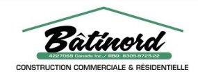 Bâti-Nord (Entrepreneur général Bas Saint-Laurent)