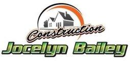 Construction Jocelyn Bailey inc.