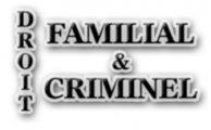 Jean Boyce Avocat Familiale et Criminel à Candiac